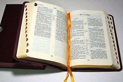 библия читать скачать