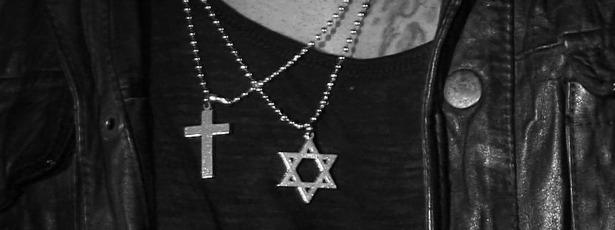 Абрамович о христианстве и иудаизме